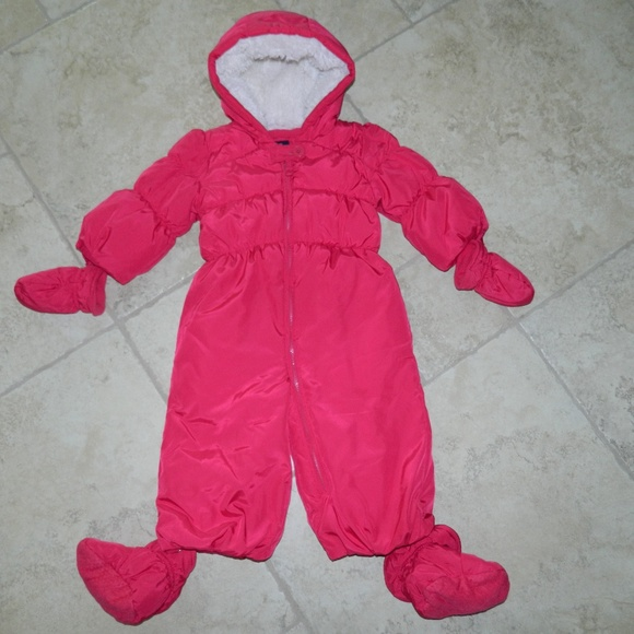 d07832de0 Baby Gap Jackets   Coats